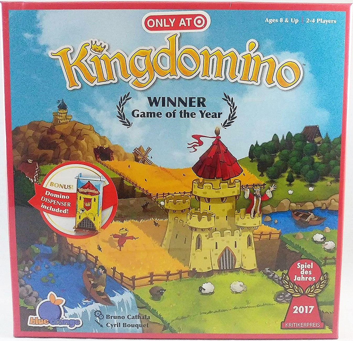 Kingdomino Target Exclusive Box Art Front.Jpg