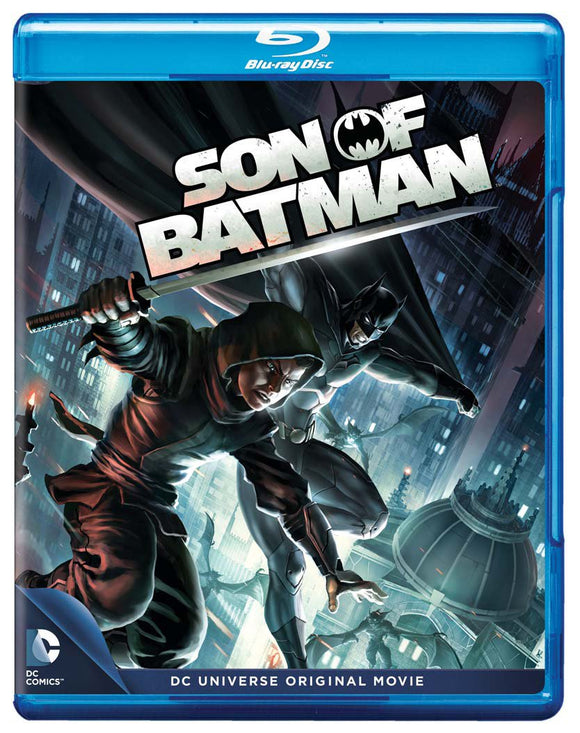 Son Of Batman Blu-Ray Front.Jpg