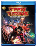 Teen Titans The Judas Contract Blu-Ray Front.Jpg