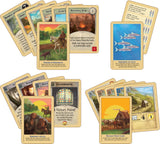 Catan: Traders & Barbarians Expansion (Expansion)