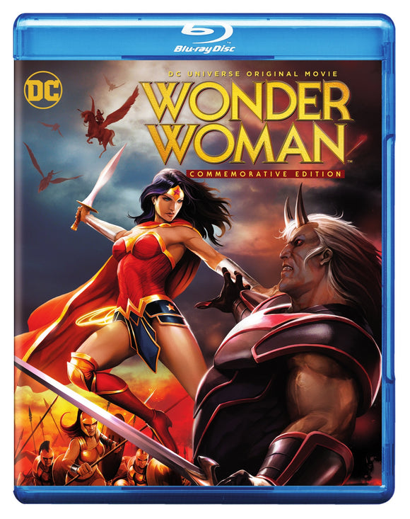 Wonder Woman Commemorative Edition Front.Jpeg