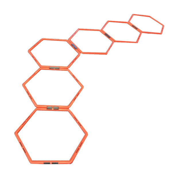 Hexagon Training Rings