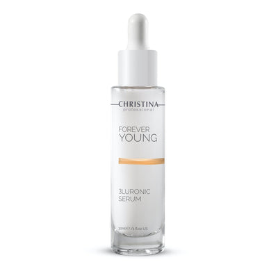 Forever Young 3LURONIC Serum