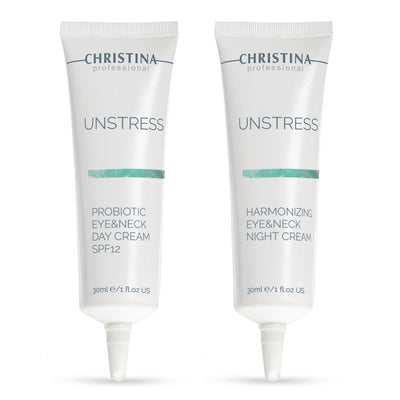 Unstress EYES BOOSTER Kit