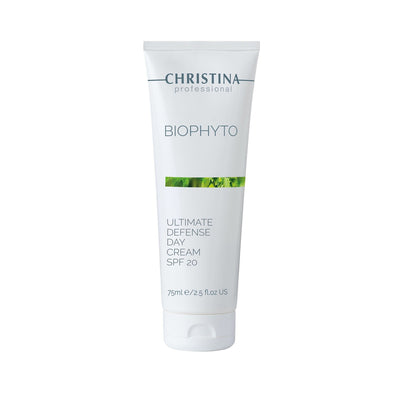 Bio Phyto Ultimate defence day cream spf 20