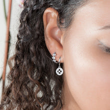 Load image into Gallery viewer, Fashion Diamond Drop Earrings - estellacollection