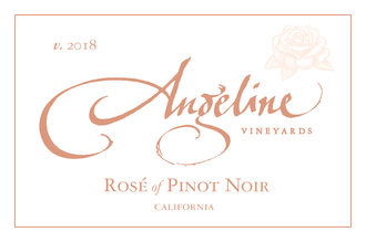 Angeline Rose` (Pinot Noir/Calif.) 18