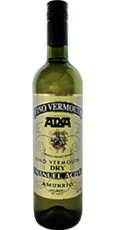 Acha Dry Vermouth (Spain) (18%) 6pk