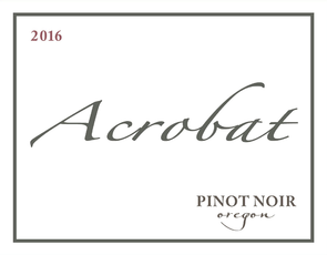 Acrobat Pinot Noir (Oregon) Cans 12/375ml
