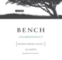 Bench Chardonnay (Russian River Vly) 17