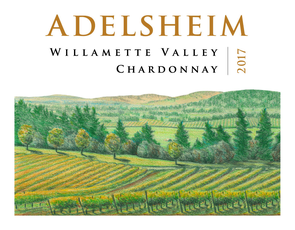 Adelsheim Chardonnay (Willamette Valley) 17