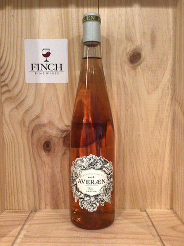 Averaen Rosé Of Pinot Noir