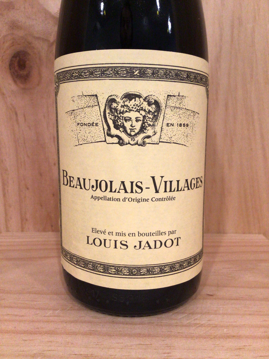 Louis Jadot Beaujolais-Villages (375mL)