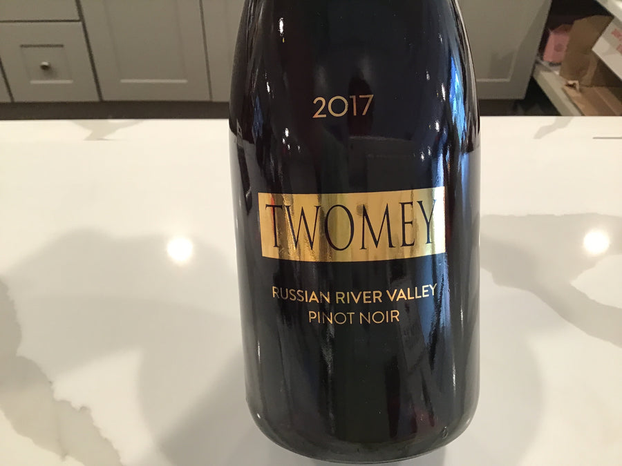 Twomey Pinot Noir Russian River Vly 17