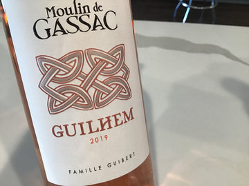 Moulin De Gassac Guilhem Rose`(Languedoc) 18