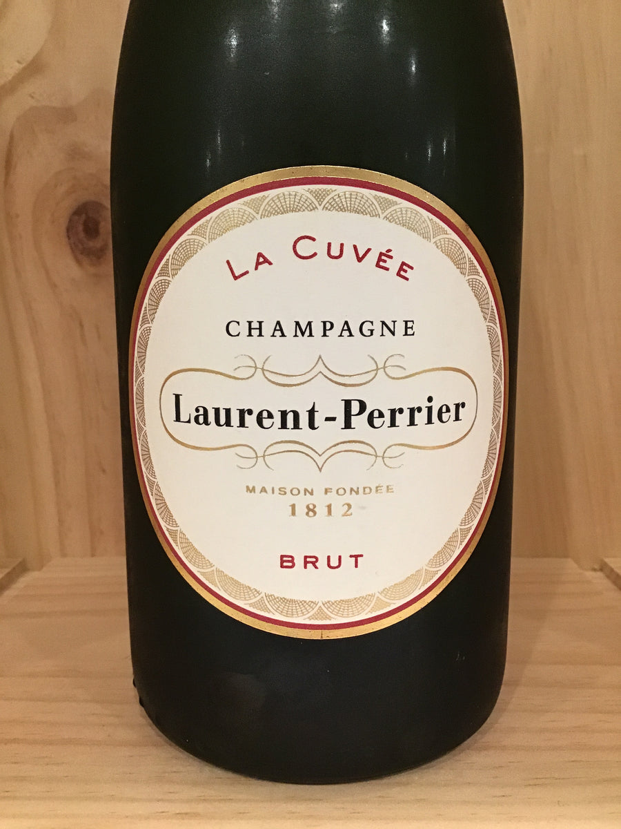 Laurent-Perrier Champagne Brut