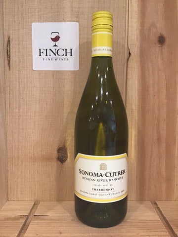 "Sonoma Cutrer ""Russian River Ranches"" Chardonnay"