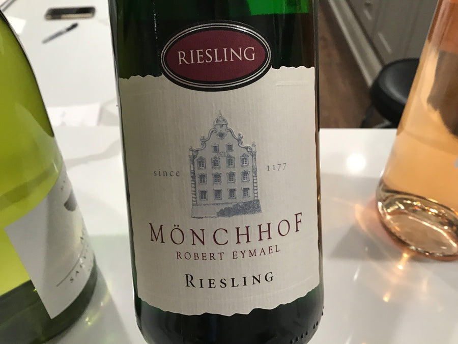 Monchhof Estate Riesling 18