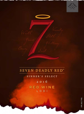 7 Deadly Red (Lodi) 16