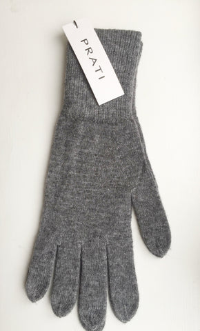 Cashmere full gloves