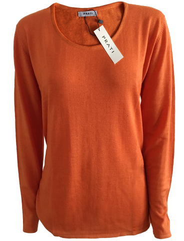 Cashmere Silk  sweater t shirt