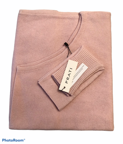 Cashmere poncho and hand warmers