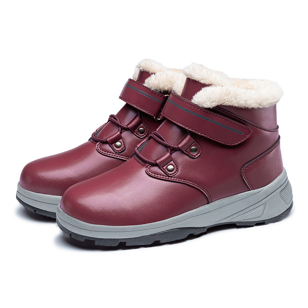 Kelly Extra Wide Winter Snow Boots
