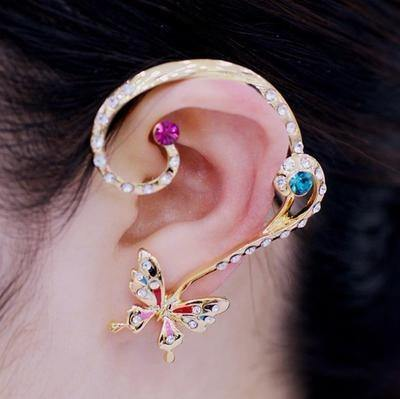 Wide Selection of Ear Cuffs - Jenicy