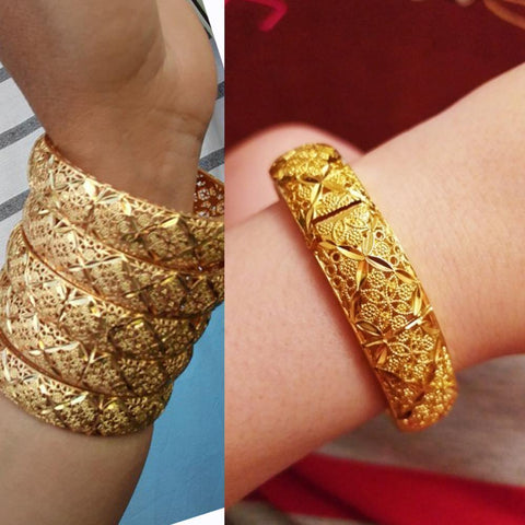 Ethnic Bangle for Women - Jenicy