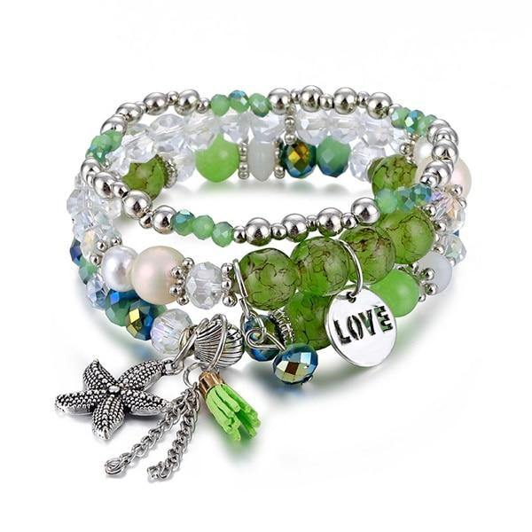 Tree of Life Bracelet Set - Jenicy
