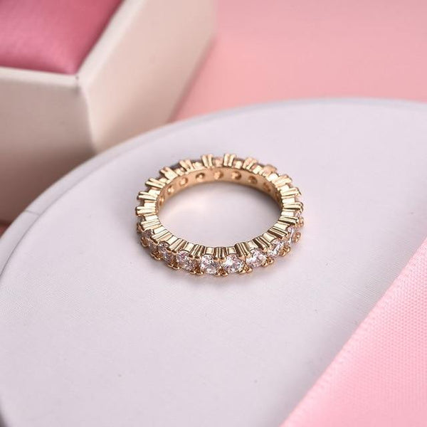 Romantic Band Ring - Jenicy
