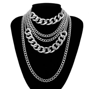 Cuban Link Chains - Jenicy