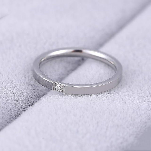 Quality Stackable Ring - Jenicy
