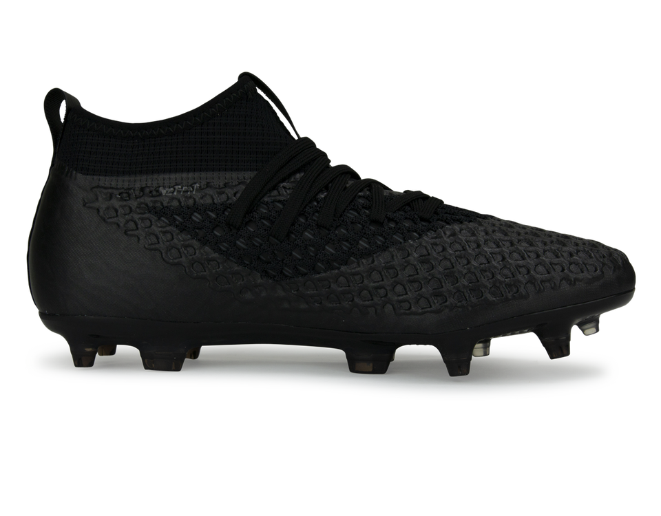 PUMA Men's Future 2.2 Netfit FG/AG Black
