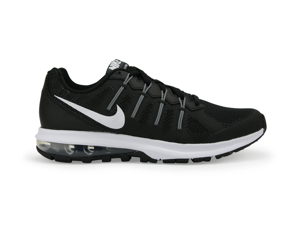 Nike Women's Air Max Dynasty Black/White/Cool Grey