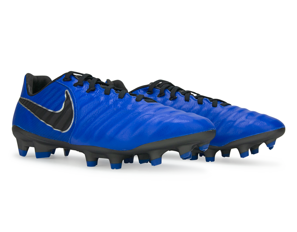 Nike Men's Tiempo Legend 7 Pro FG Racer Blue/Black
