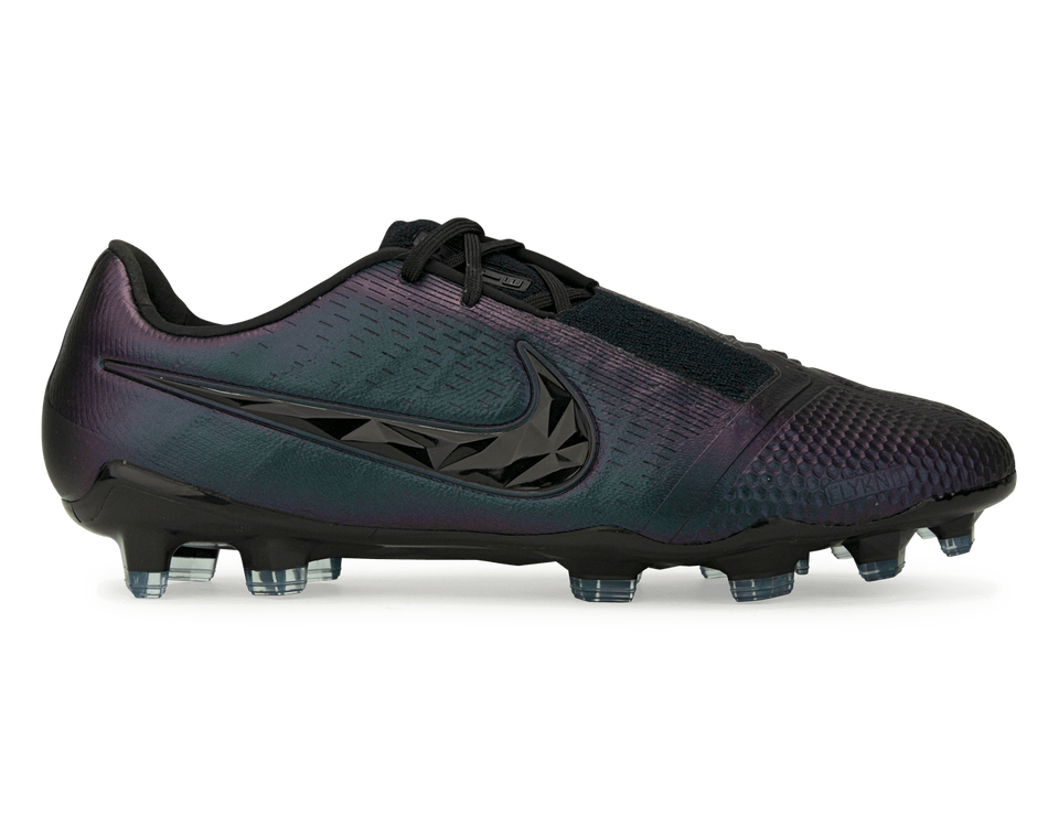 Nike Men's PhantomVNM Elite FG Black