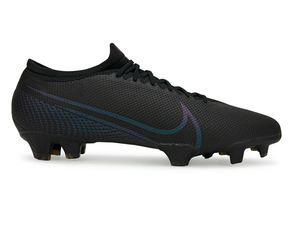 Nike Men's Mercurial Vapor 13 Pro FG Black