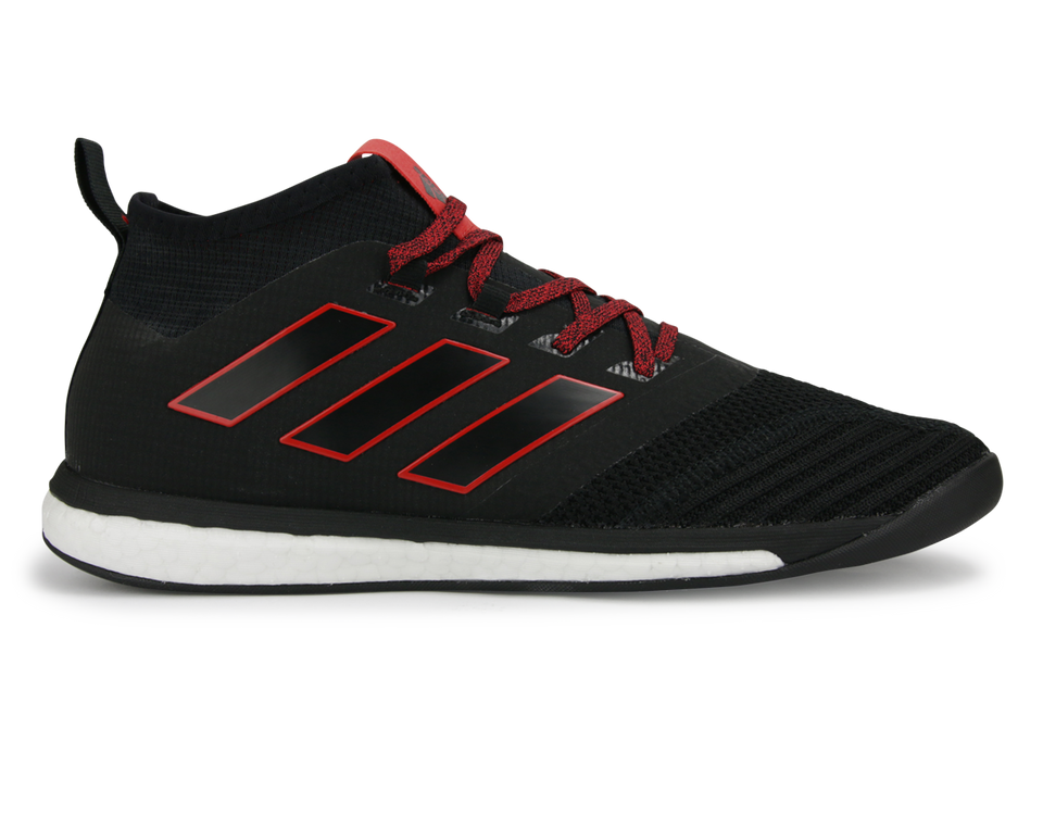 adidas Men's ACE Tango 17.1 Shoes Core Black/Poppy