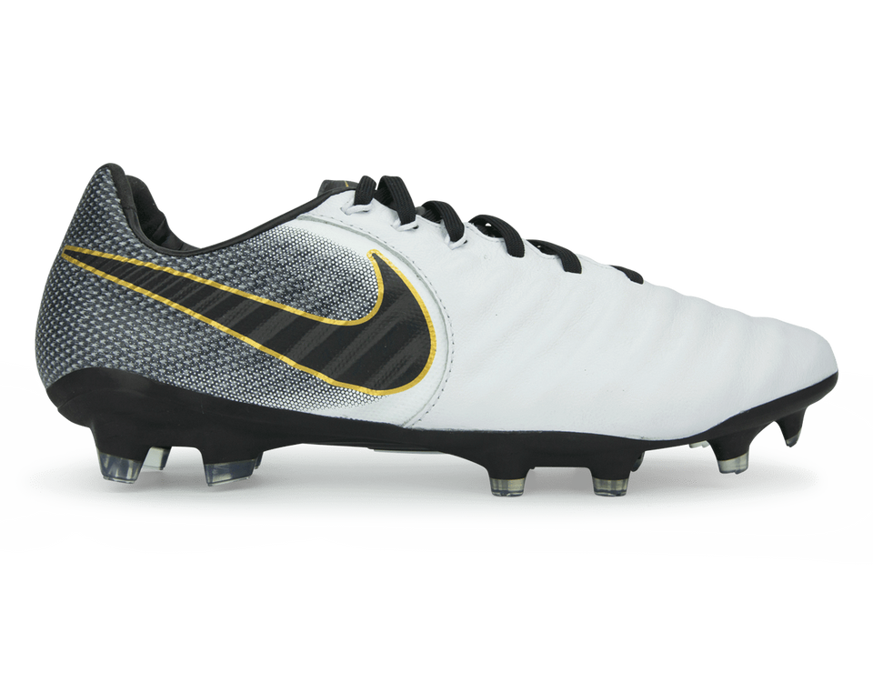 Nike Men's Tiempo Legend 7 Pro CA FG White/Black