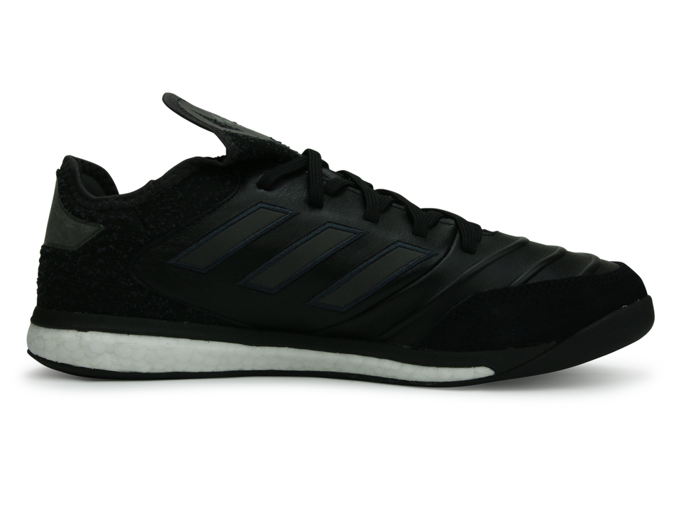 adidas Men's Copa Tango 18.1 Shoes Core Black/Utility Black
