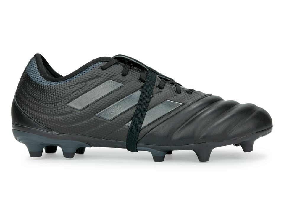 adidas Men's Copa Gloro 19.2 FG Core Black