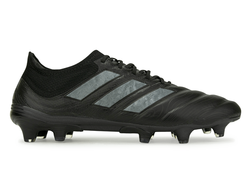 adidas Men's Copa 20.1 FG Core Black/Night Metallic