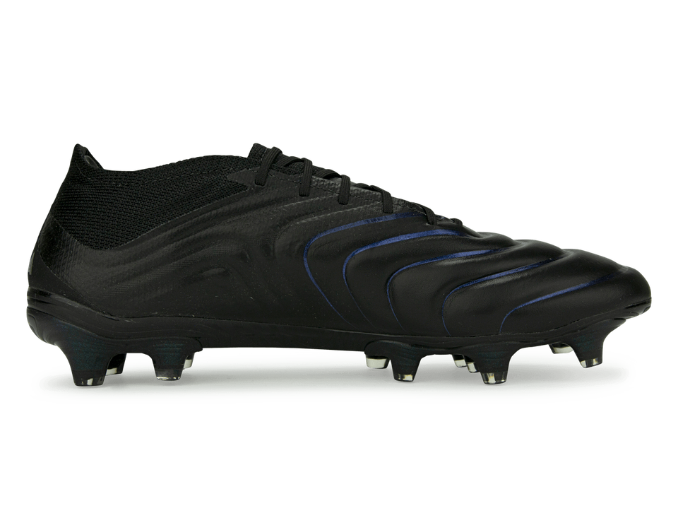 adidas Men's Copa 19.1 FG Core Black/Black