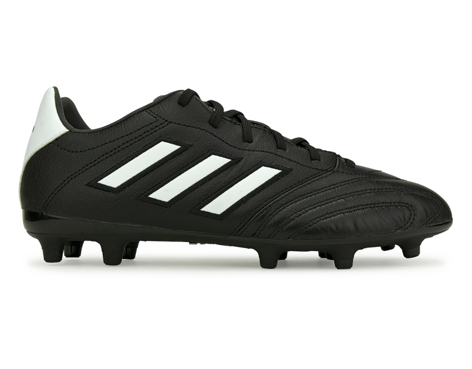 adidas Men's Copa Kapitan FG Core Black/White