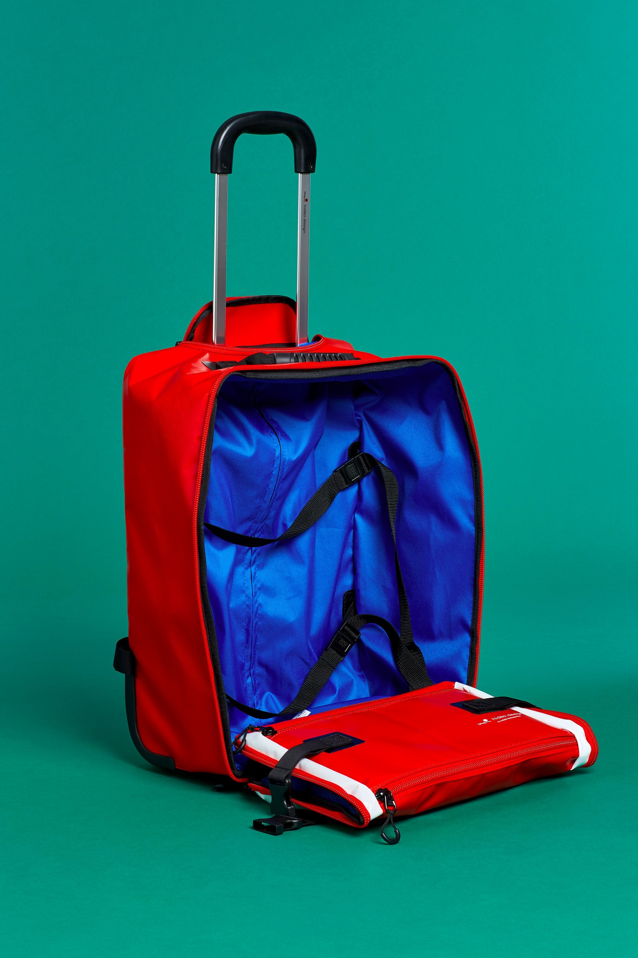 Tarpaulin Carry-On-Hideo Wakamatsu-Casey