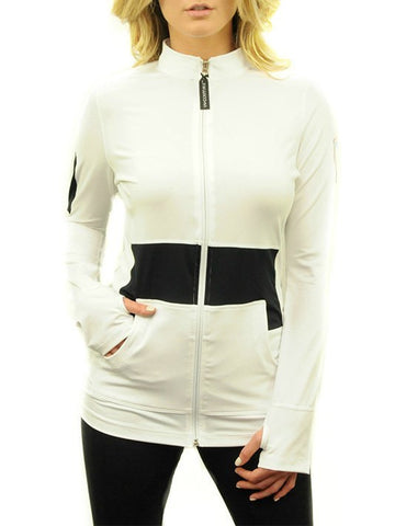 The Paulina - Full Zip Jacket