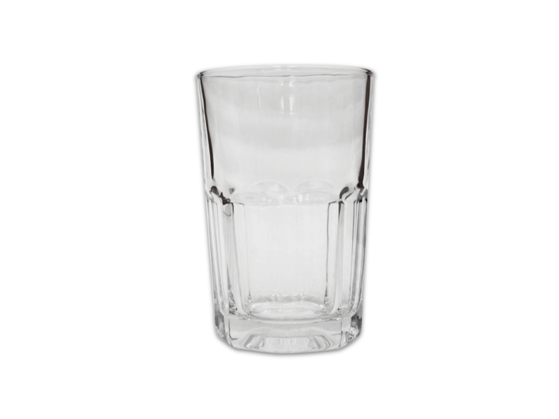 Vaso agua boston 375ml/12.5 oz crisa 350030