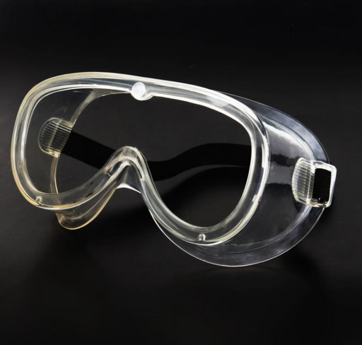Mitchell Medical Goggles - Mitchell Brands
