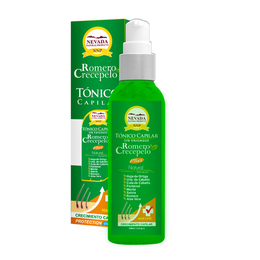 Hair Tonic Romero 100ml